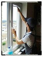 Окна металлопластиковые в Чернигове (под ключ)