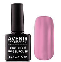 Гель-лак AVENIR Cosmetics №08. Лилово-розовый, фото 1