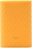 Силиконовый чехол для внешнего аккумулятора  Xiaomi Power Bank 10000 mAh
