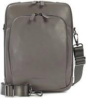 Сумка Tucano One Premium Shoulder Bag X iPad Grey