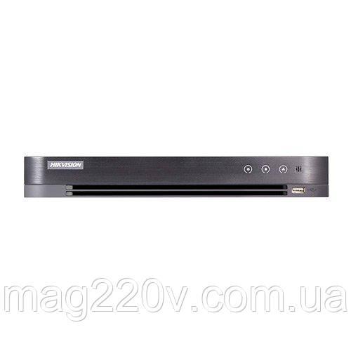 4-канальный Turbo HD видеорегистратор Hikvision DS-7204HQHI-K1 (1080p 4 audio)