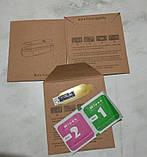 Защитная пленка для фитнес браслета Xiaomi mi band 3, фото 2