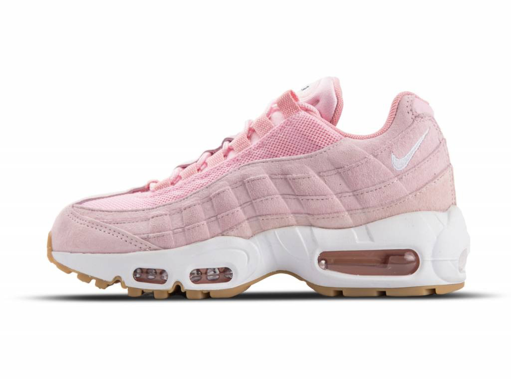 Nike Air Max 95 Pink Tunisie Annonce