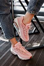 Женские кроссовки Nike air max 95 Pink, фото 3