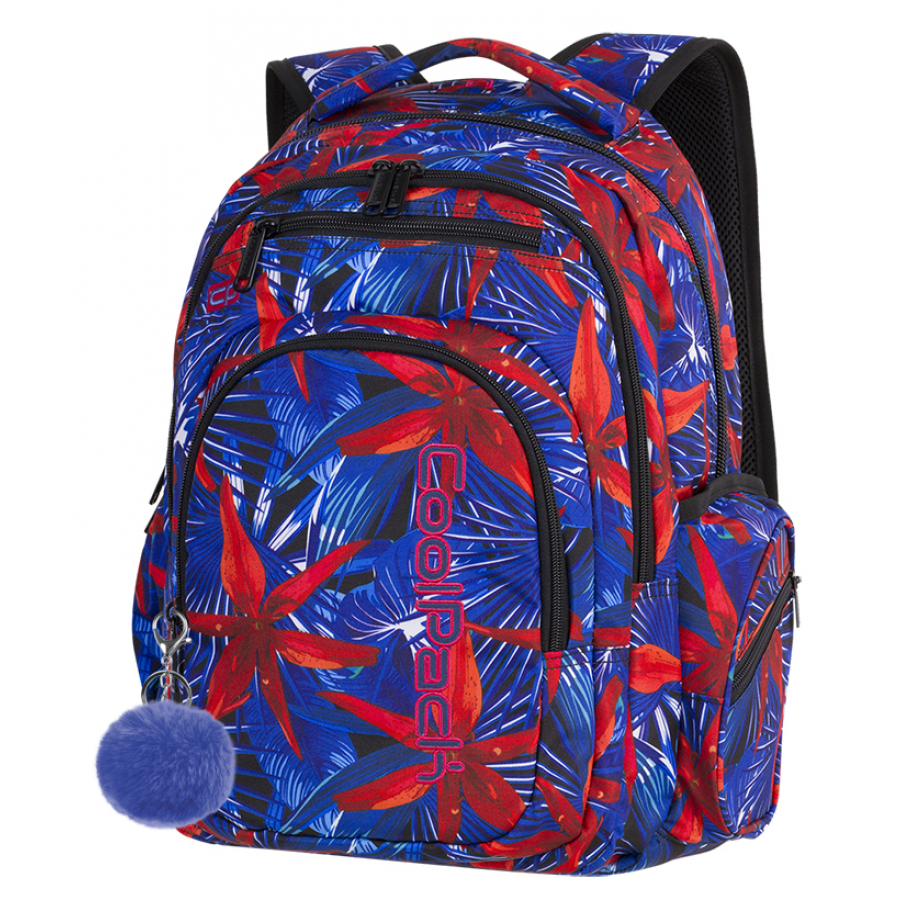 СoolPack Flash 29L HAWAIAN BLUE