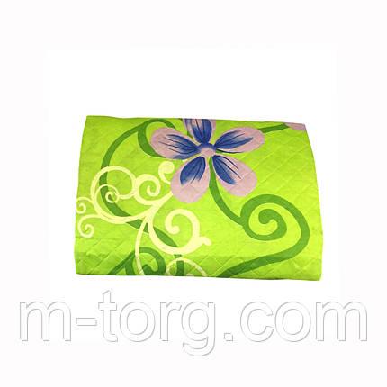 Летнее одеяло покрывало полуторный размер 145/205, фото 2
