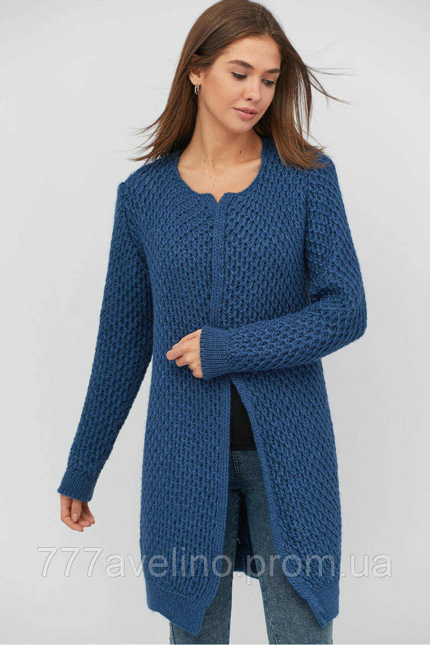 кардиган женский вязаный демисезонный купить в харькове украине свитеры и