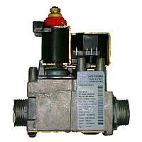 Газовый клапан 843 SIGMA для котлов Baxi, Westen