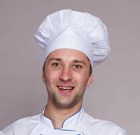 Колпак для повара 1304 (габардин)