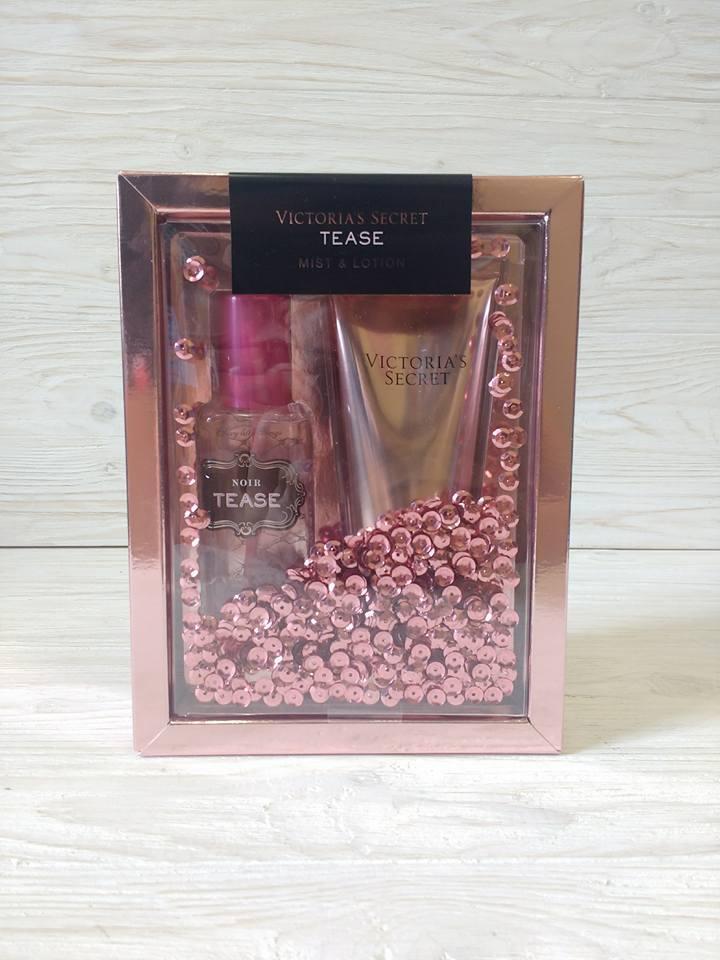 Набор косметики Victoria´s Secret Tease в подарочной коробке