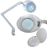 Лампа-лупа LED  2030