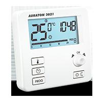 Терморегулятори, термостати, програматори