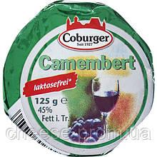 Coburger Camembert 45% 125g