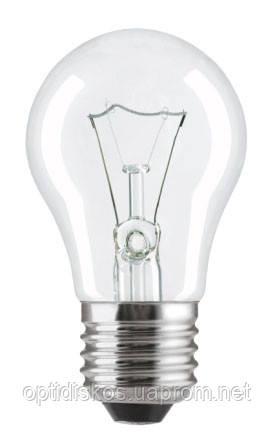 Лампа накаливания Искра 60W E27, фото 2