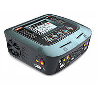 SkyRC Q200 четырехканальное зарядное устройство