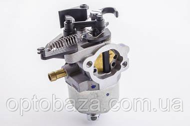 Карбюратор 591852 для двигателя Briggs & Stratton