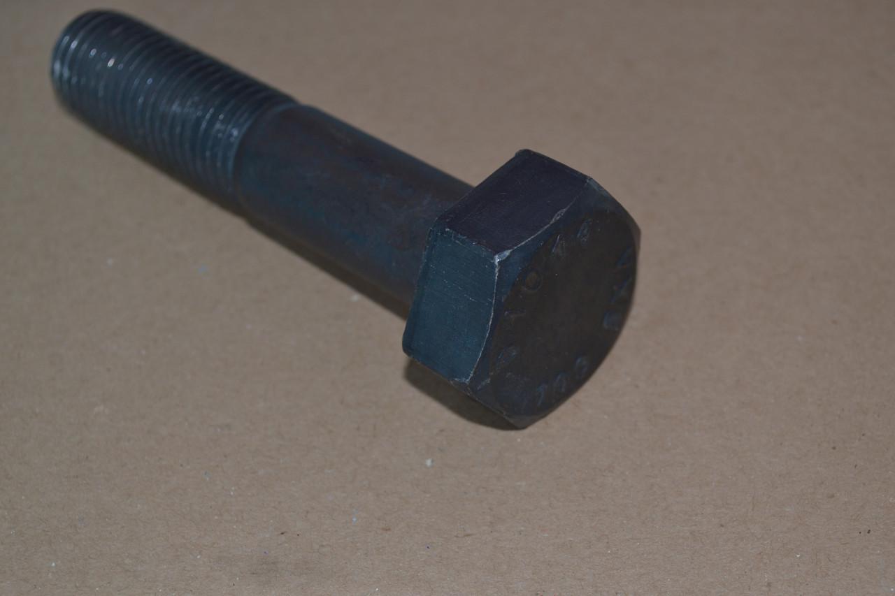 Болты высокопрочные М80, класс прочности 10.9, ГОСТ 10602-94 аналог DIN 931