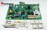 Плата управления универсальная Ariston CLAS, GENUS, BS, EGIS 65109313-05, фото 2