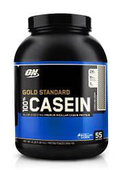 ON 100% Casein Protein 1,818 кг - vanilla