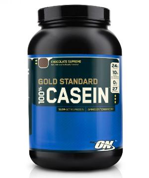 ON 100% Casein Protein 909 г - cookies&cream