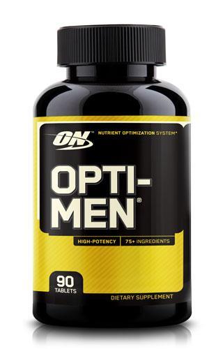 ON Opti - Men 90 т