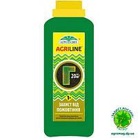 Профессиональное удобрение Agriline для газона от пожелтения 1л