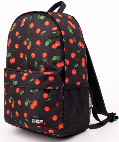 Рюкзак Urban Planet B10 Bloty Cherry