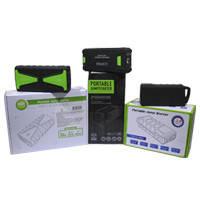 Smartbuster - пусковые и зарядные устройства
