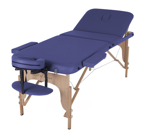 Стол массажный  DEN-Comfort