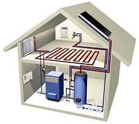 Теплоноситель для систем отопления, солнечных коллекторов