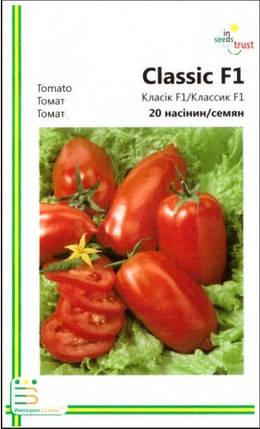 Семена томатов Классик F1 20 шт, Империя семян, фото 2