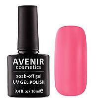 Гель-лак AVENIR Cosmetics №37. Кукольный розовый, фото 1