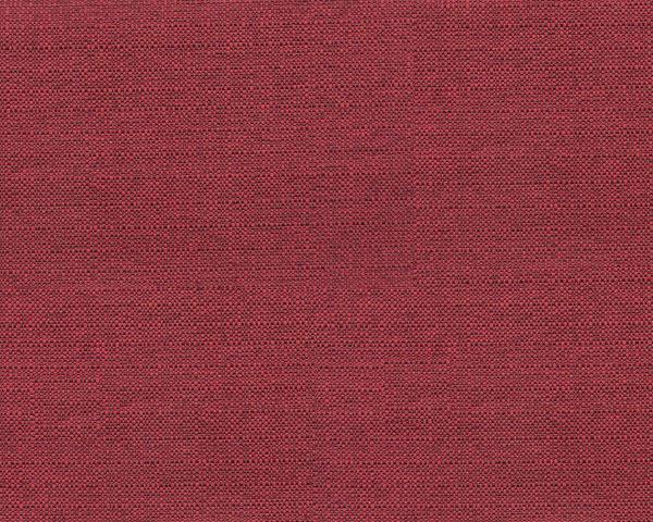 Мебельная обивочная ткань рогожка Эмир бордо (Emir bordo)