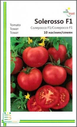 Семена томатов Солероссо F1 10 шт, Империя семян, фото 2