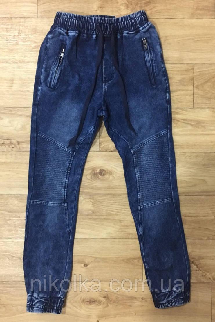 Джинсовые брюки для мальчиков оптом, Grace, 134-164 рр., арт. B72144