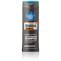 Шампунь мужской против перхоти Balea men Power Effect Anti-Schuppen Shampoo