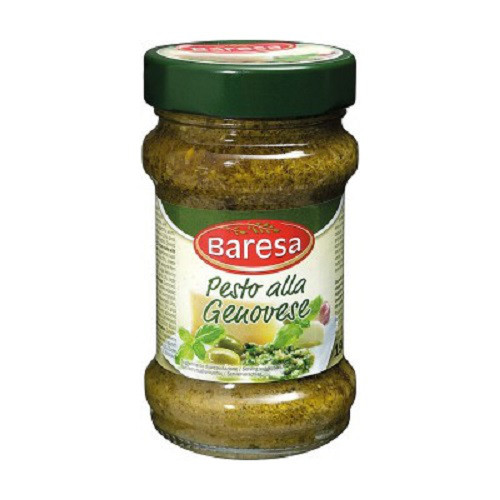 Соус к макаронам Pesto alla Genovese Baresa