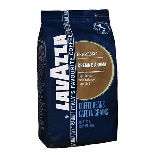 Кава Lavazza Crema E Aroma Espresso зерно 1 кг