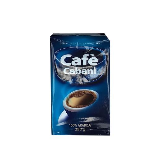 Кава Cafe Cabani мелений 0,25 кг