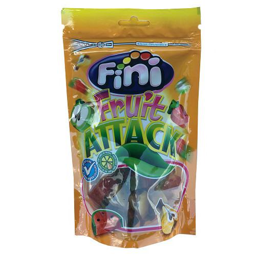 ФИНИ Фрукты Fruit Attack (Fini) 160 г
