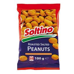 Арахис соленый Soltino 100 г