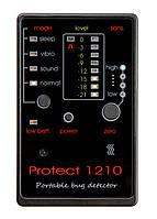 PROTECT 1210 - детектор жучков