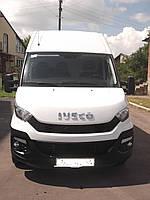 Iveco Daily груз. 35S13 HI MATIC 2016