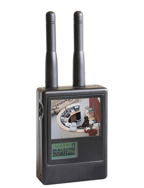 Сканер безпровідних відеокамер C-Hunter 935B