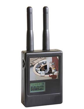Сканер беспроводных видеокамер C-Hunter 935B, фото 2
