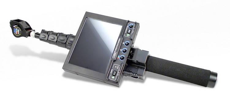 Телевизионная досмотровая система VPC-64, фото 2
