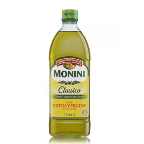 Оливковое масло Monini 1 л  СТЕКЛО