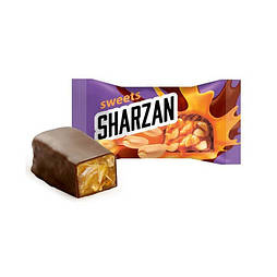 Шарзан конфета (Лукас) 3 кг