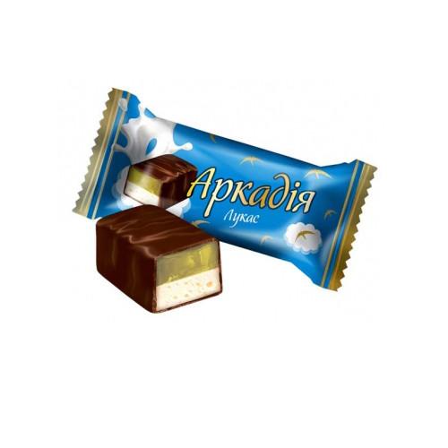 Аркадия конфета (Лукас) 2,5 кг