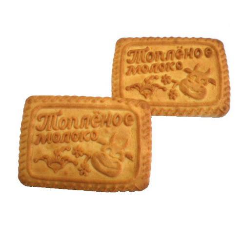 Топленое молоко печенье (Доминик) 4,8кг
